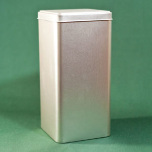 Metal Canister – Large