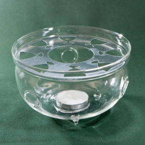 Teapot Warmer – Glass